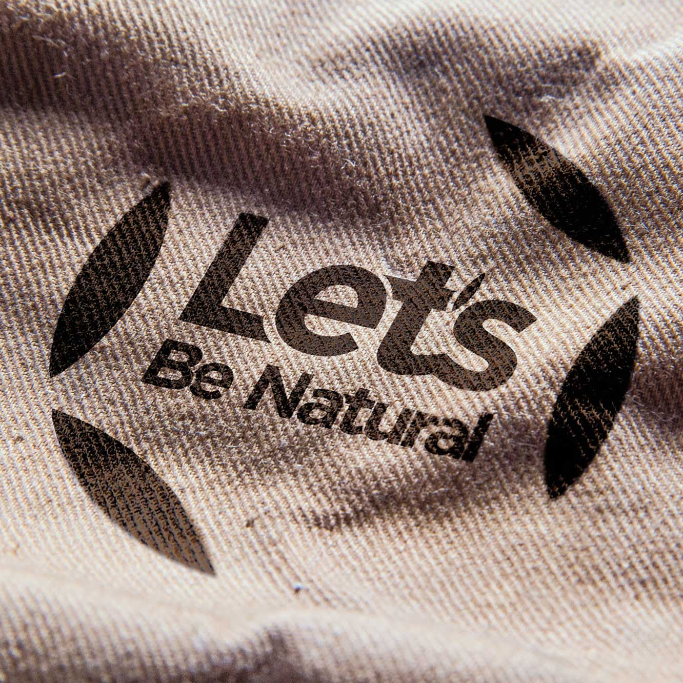 Let's Be Natural