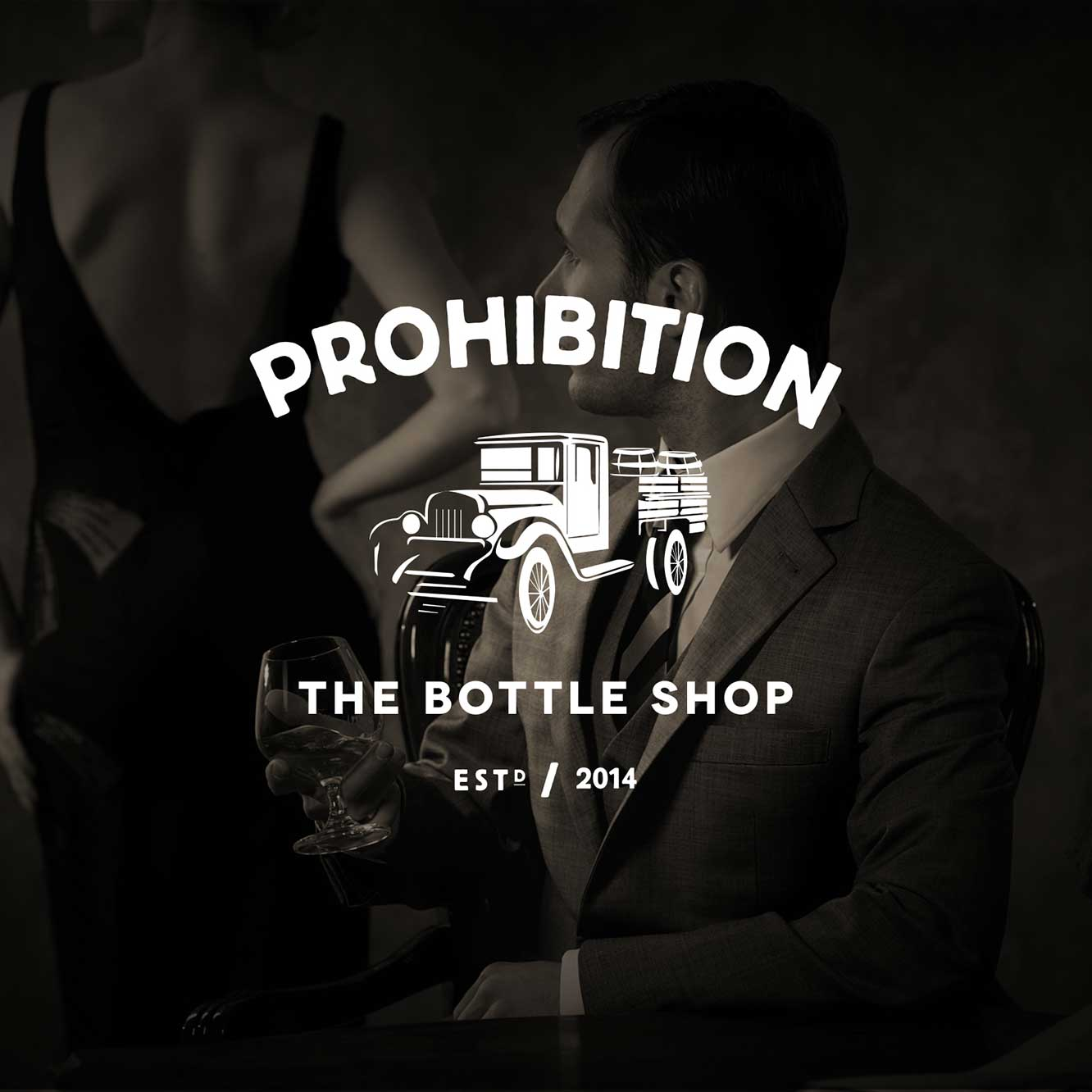 Prohibition: The Bottle Shop