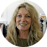 Kim Meredith, Sweet Sisters Boutique
